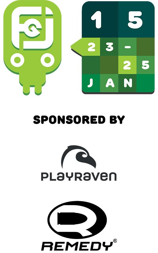Finnish Game Jam 2015