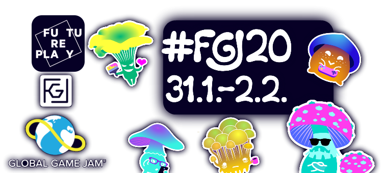 Finnish Game Jam 2020