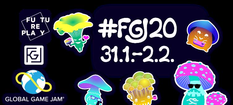 Finnish Game Jam 2020